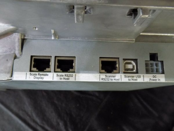 Honeywell Stratos 2700 2753 Scale Scanner 2753-MSN-11 USB EAS Serial MINT COND